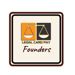 legal card pay founders discount
